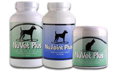 Vitamin C Supplements for dogs