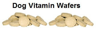nuvet vitamin wafers
